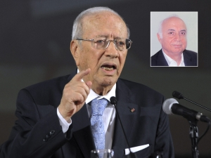 Béji Caid Essebsi: prouesse médiatique...... par Raouf Ben Rejeb