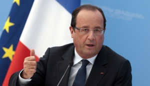 Crash d'un Airbus A320 d'EgyptAir: Hollande confirme, pas de revendication de Daesh